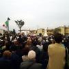 San Nicolò d'Arcidano: inizio della Messa – Foto di Sardegna Terra di Pace – Tutti i diritti riservati