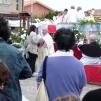 San Nicolò d'Arcidano: offertorio – Foto di Sardegna Terra di Pace – Tutti i diritti riservati