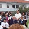 San Nicolò d'Arcidano: don Tito - Parroco di Gairo e il fratello diacono – Foto di Sardegna Terra di Pace – Tutti i diritti riservati