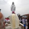 San Nicolò d'Arcidano: incensazione 1 – Foto di Sardegna Terra di Pace – Tutti i diritti riservati