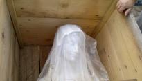 San Nicolò d'Arcidano: apertura cassa (5) – Foto di Sardegna Terra di Pace – Tutti i diritti riservati