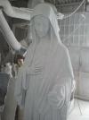 San Nicolò d'Arcidano: realizzazione statua della Regina della Pace 10 – Foto di Sardegna Terra di Pace – Tutti i diritti riservati