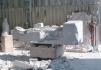 San Nicolò d'Arcidano: realizzazione statua della Regina della Pace 3 – Foto di Sardegna Terra di Pace – Tutti i diritti riservati