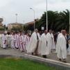 San Nicolò d'Arcidano: processione confraternita Santa Maria (Guspini) – Foto di Sardegna Terra di Pace – Tutti i diritti riservati
