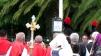 San Nicolò d'Arcidano: proclamazione di piazza Regina della Pace – Foto di Sardegna Terra di Pace – Tutti i diritti riservati