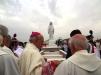 San Nicolò d'Arcidano: rito di benedizione – Foto di Sardegna Terra di Pace – Tutti i diritti riservati