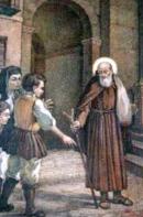 Sant'Ignazio da Làconi e il sangue dell'usura