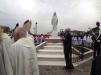San Nicolò d'Arcidano: benedizione conclusa – Foto di Sardegna Terra di Pace – Tutti i diritti riservati