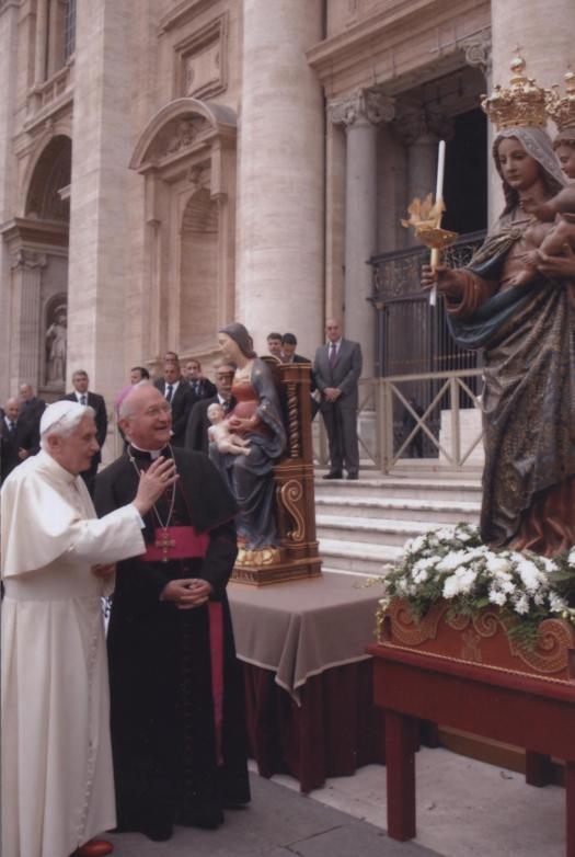 Roma: Ecce Sardinia Mater Tua