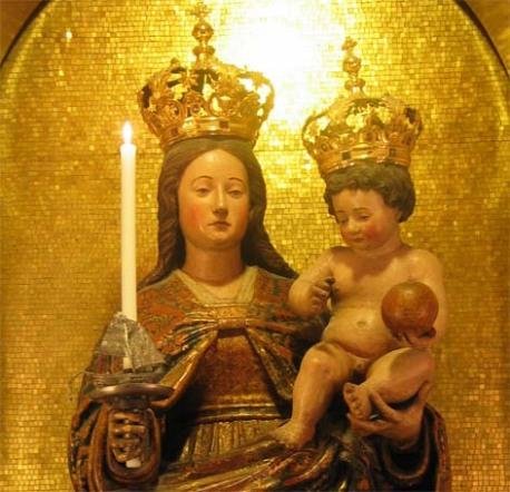 Vergine di Bonaria