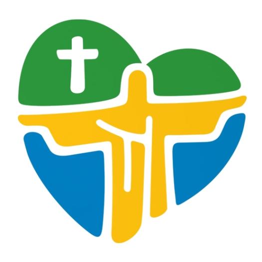 """Logo Ufficiale """"Giornata Mondiale della Gioventù 2000"""" - Copyright di rio2013.com - Tutti i diritti riservati"""