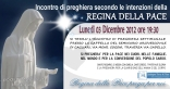 Locandina Incontro di Preghiera Settimanale del 3 Dicembre 2012