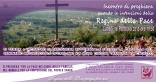 Locandina Incontro di Preghiera Settimanale del 18 Febbraio 2013
