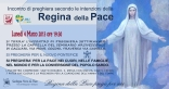 Locandina Incontro di Preghiera Settimanale del 4 Marzo 2013