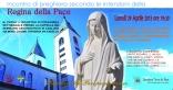 Locandina Incontro di Preghiera Settimanale del 29 Aprile 2013