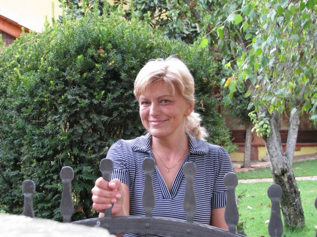 Mirjana Dragićević (in) Soldo - Foto di Richard Faenza - Tutti i diritti riservati