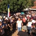 Apparizione 2 Agosto 2013: l'arrivo di Mirjana – Foto di Gospodine – Tutti i diritti riservati
