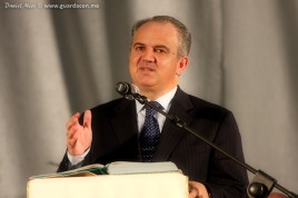 Vicenza, 19 Novembre 2011: testimonianza di Ivan - Foto di Guarda Con Me - Tutti i diritti riservati