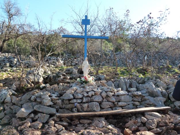 Croce Blu - Foto di Sardegna Terra di Pace - Tutti i diritti riservati