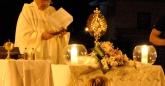 San Nicolò d'Arcidano: Santissimo Sacramento (2) - Foto di Sardegna Terra di Pace - Tutti i diritti riservati