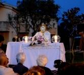 San Nicolò d'Arcidano: Santissimo Sacramento - Foto di Sardegna Terra di Pace - Tutti i diritti riservati