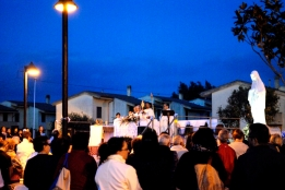 Adorazione Eucaristica – Foto di Sardegna Terra di Pace – Tutti i diritti riservati