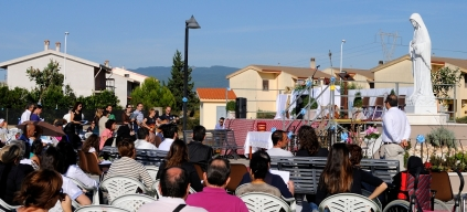 San Nicolò d'Arcidano: gruppo musicale - Foto di Sardegna Terra di Pace - Tutti i diritti riservati