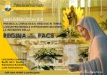 Locandina Incontro di Preghiera Arcidano Ottobre 2013