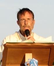 Padre Hananias Kablan - Foto di Sardegna Terra di Pace - Tutti i diritti riservati