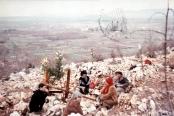 03 Podbrdo 1983 – Foto di Sardegna Terra di Pace – Tutti i diritti riservati