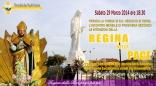 Locandina Incontro di Preghiera Arcidano Marzo 2014