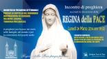 Locandina Incontro di Preghiera Settimanale del 24 Marzo2014