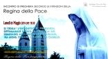 Locandina Incontro Preghiera Settimanale del 05 Maggio 2014