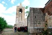 Galtellì: campanile della Cattedrale di San Pietro - Foto di Sardegna Terra di Pace - Tutti i diritti riservati