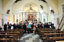 Galtellì: pellegrini - Foto di Sardegna Terra di Pace - Tutti i diritti riservati