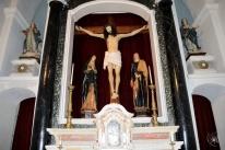 Galtellì: Santissimo Crocifisso (2) - Foto di Sardegna Terra di Pace - Tutti i diritti riservati