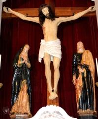 Galtellì: Santissimo Crocifisso - Foto di Sardegna Terra di Pace - Tutti i diritti riservati