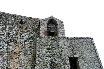 Gonare: campana del XVII secolo (2) - Foto di Sardegna Terra di Pace - Tutti i diritti riservati