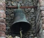 Gonare: campana del XVII secolo - Foto di Sardegna Terra di Pace - Tutti i diritti riservati