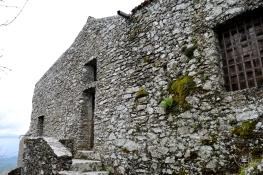 Gonare: esterno del santuario (3) - Foto di Sardegna Terra di Pace - Tutti i diritti riservati