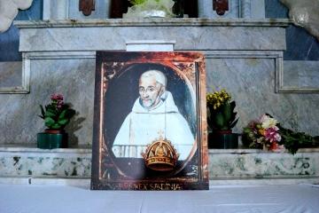 Gonare: Gonario da Re di Torres a monaco Cistercense a Clairveaux- Foto di Sardegna Terra di Pace - Tutti i diritti riservati