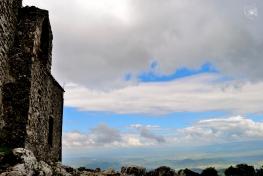 Gonare: panorama dal Santuario (2) - Foto di Sardegna Terra di Pace - Tutti i diritti riservati