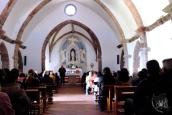 Gonare: il Santuario - Foto di Sardegna Terra di Pace - Tutti i diritti riservati