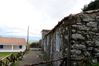 Gonare: Sas Cumbessias - Foto di Sardegna Terra di Pace - Tutti i diritti riservati