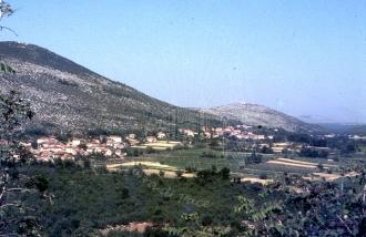 Medjugorje: monte Križevac – Foto di Sardegna Terra di Pace – Tutti i diritti riservati