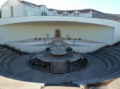 Medjugorje: casa Kraljice Mira – Foto di Sardegna Terra di Pace – Tutti i diritti riservati