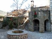 Medjugorje: Castello di Nancy e Patrick – Foto di Sardegna Terra di Pace – Tutti i diritti riservati