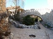 Medjugorje: Castello di Nancy e Patrick (2) – Foto di Sardegna Terra di Pace – Tutti i diritti riservati