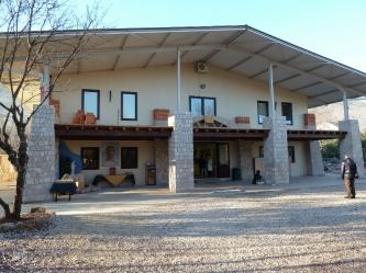 Medjugorje: Comunità Cenacolo – Foto di Sardegna Terra di Pace – Tutti i diritti riservati