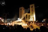 Medjugorje: musical della Comunità Cenacolo (4) – Foto di Sardegna Terra di Pace – Tutti i diritti riservati